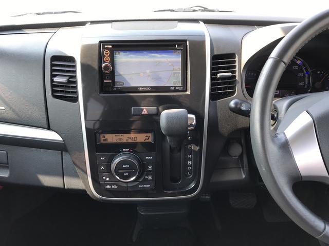 X 4WD ナビ シートヒーター HIDライト 14アルミ(16枚目)
