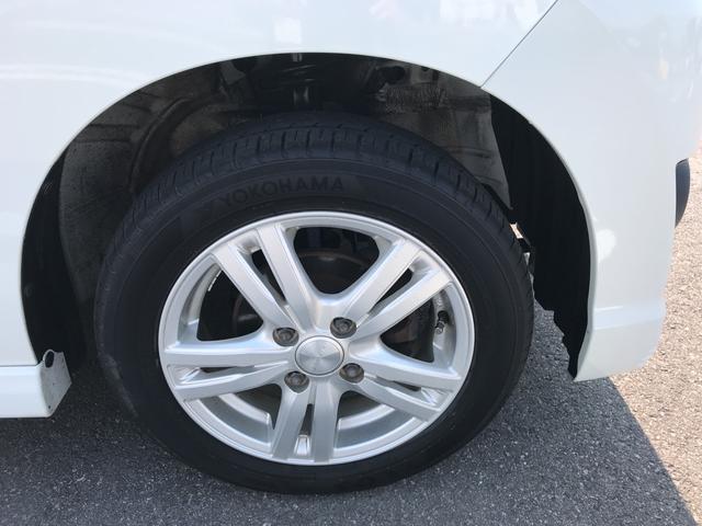 X 4WD ナビ シートヒーター HIDライト 14アルミ(19枚目)