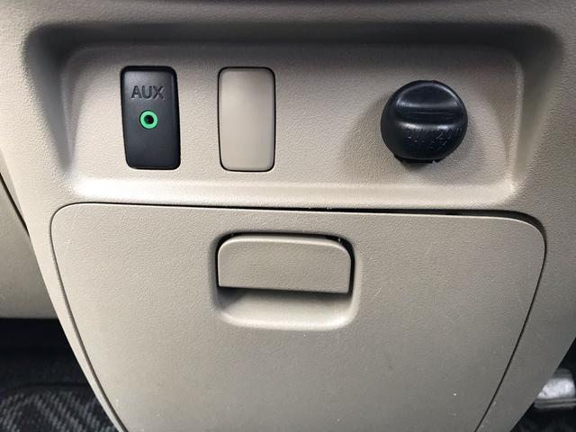L 4WD キーレス CDデッキ スライドドア(11枚目)