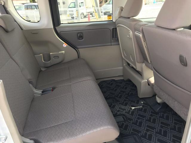 L 4WD キーレス CDデッキ スライドドア(14枚目)