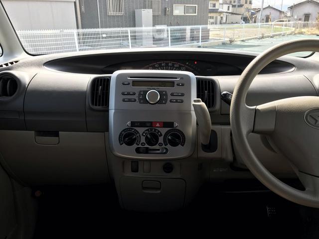 L 4WD キーレス CDデッキ スライドドア(16枚目)