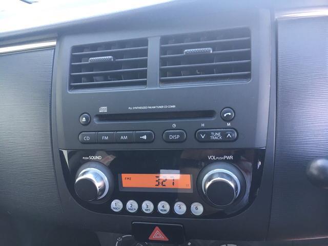 スズキ セルボ G 2WD スマートキー CDデッキ アルミホイール