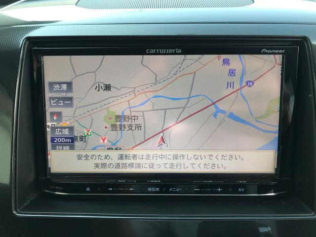 T CVT ターボ ナビTV HIDライト プッシュスタート(13枚目)