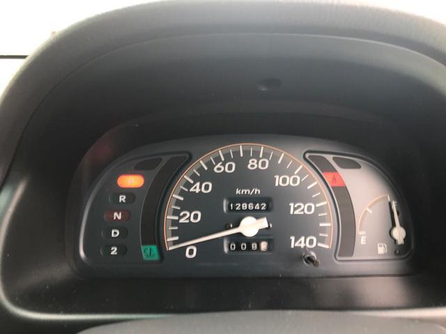 メヌエット 4WD キーレス CDデッキ 車検31年3月まで(9枚目)