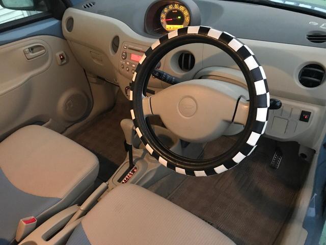 L 4WD オートマ キーレス CDデッキ アルミホイール(6枚目)