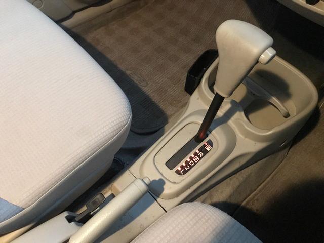 L 4WD オートマ キーレス CDデッキ アルミホイール(11枚目)