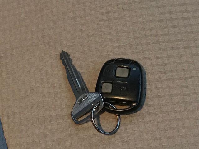 L 4WD オートマ キーレス CDデッキ アルミホイール(16枚目)