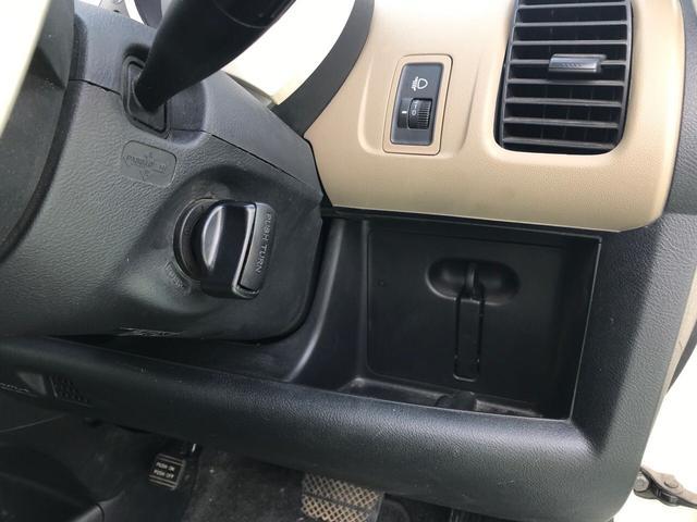 F 4WD スマートキー CD 新品タイヤ アルミホイール(9枚目)