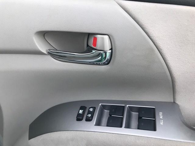X 4WD 7人乗 ナビTV バックカメラ 両側電動ドア(9枚目)