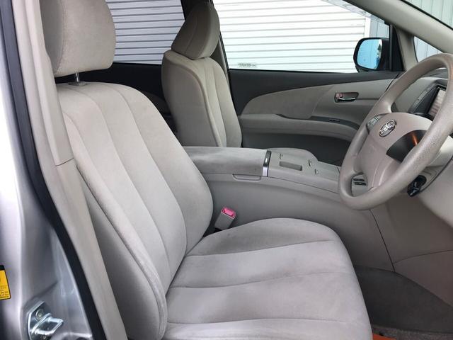 X 4WD 7人乗 ナビTV バックカメラ 両側電動ドア(17枚目)