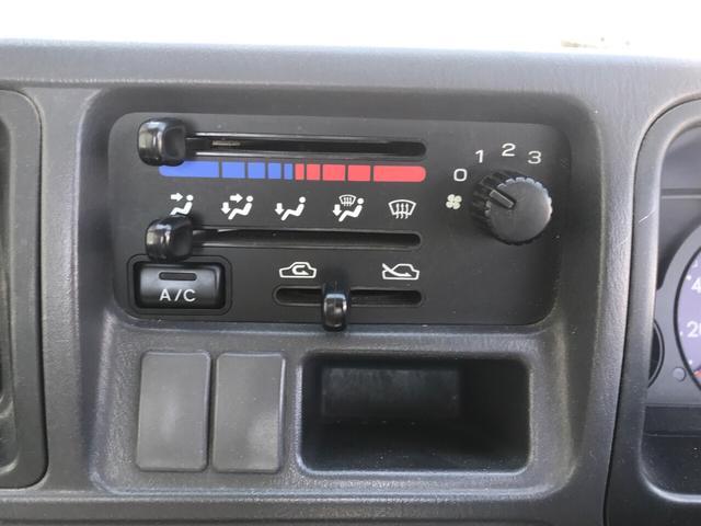 4WD EL付5速MT エアコン パワステ エアバッグ(12枚目)