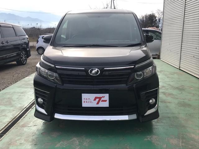 ZS 4WD 8人 ナビTV バックカメラ フリップダウン(2枚目)