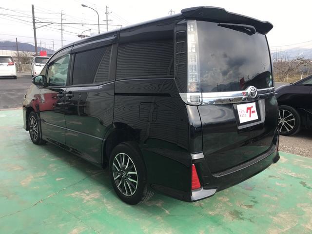 ZS 4WD 8人 ナビTV バックカメラ フリップダウン(4枚目)