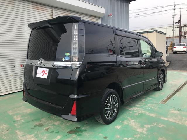 ZS 4WD 8人 ナビTV バックカメラ フリップダウン(6枚目)