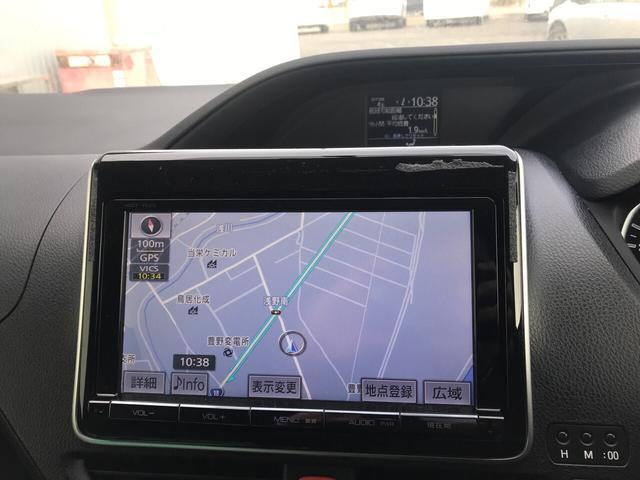 ZS 4WD 8人 ナビTV バックカメラ フリップダウン(13枚目)
