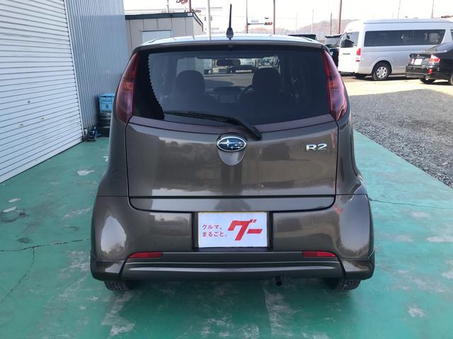 「スバル」「R2」「軽自動車」「長野県」の中古車5