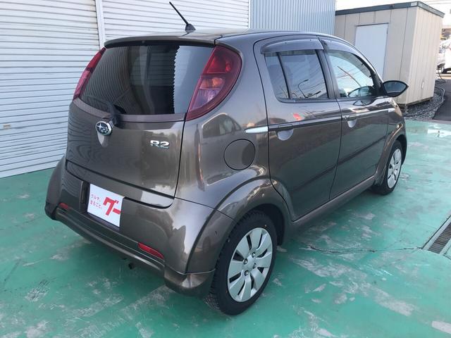 「スバル」「R2」「軽自動車」「長野県」の中古車6