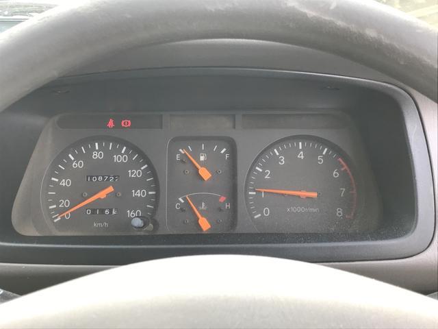DX Xエディション 4WD 5MT ETC ABS(19枚目)