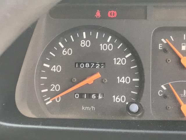 DX Xエディション 4WD 5MT ETC ABS(20枚目)