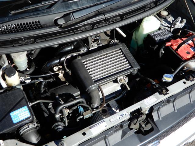 R 4WD ターボ キーレス 電動格納ミラー インパネAT(18枚目)