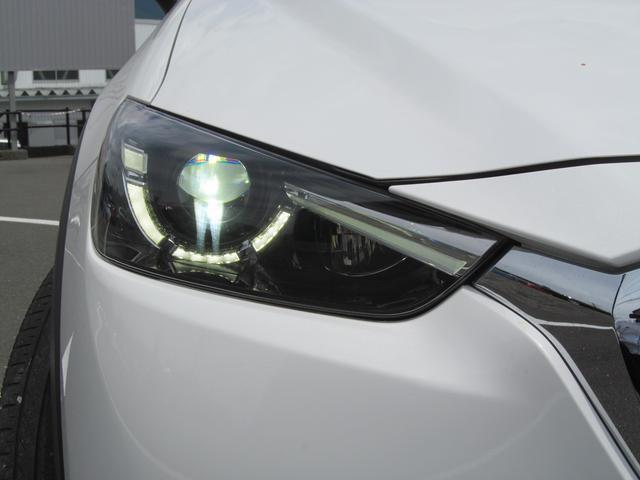 1.5 XD ツーリング Lパッケージ 4WD 白革シート(9枚目)