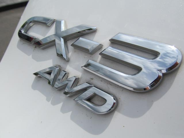 1.5 XD ツーリング Lパッケージ 4WD 白革シート(15枚目)