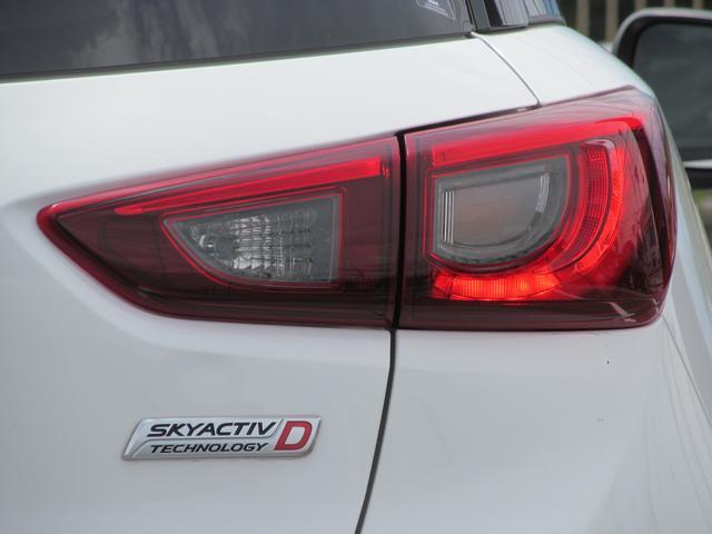1.5 XD ツーリング Lパッケージ 4WD 白革シート(19枚目)