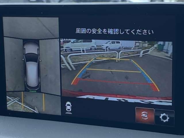 XD エクスクルーシブモード 禁煙車 ワンオーナー 茶内装 ベンチレーション BOSEサウンド ナビ ETC 360度カメラ G-ベクタリングコントロール 1・2列目シートヒーター 6人乗り仕様 電動リアゲート(6枚目)