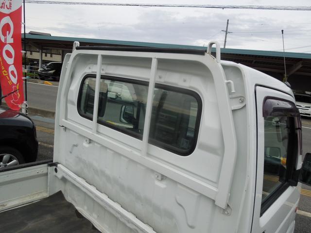 スズキ キャリイトラック KC エアコン 4WD 5MT