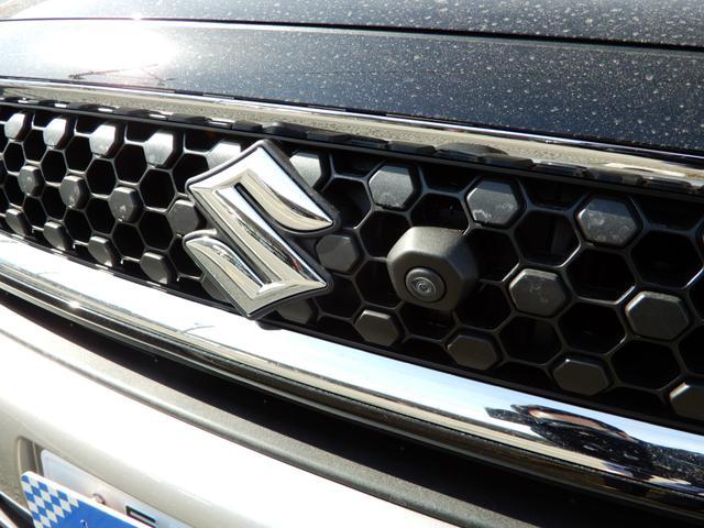 ハイブリッドMZ 4WD 登録済み未使用車 レーダーブレーキ(6枚目)