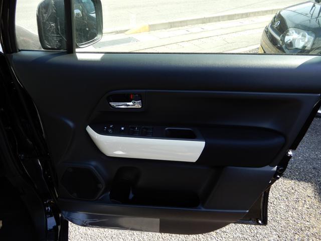 ハイブリッドMZ 4WD 登録済み未使用車 レーダーブレーキ(13枚目)