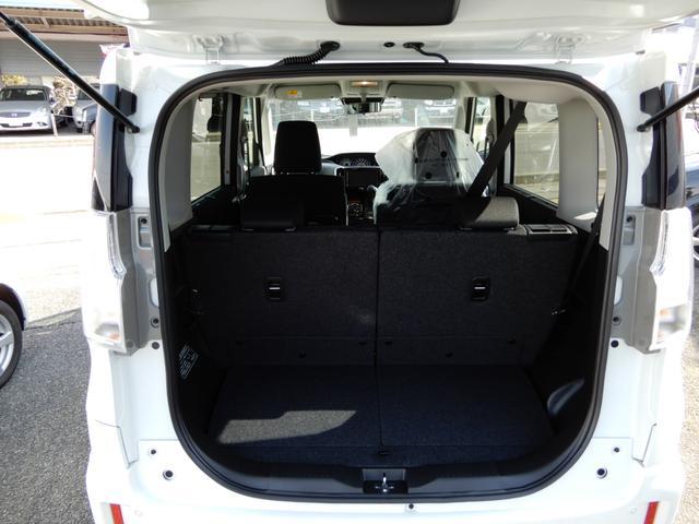 ハイブリッドMV 4WD 登録済み未使用車 レーダーブレーキ(8枚目)