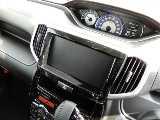 ハイブリッドMV 4WD 登録済み未使用車 レーダーブレーキ(15枚目)