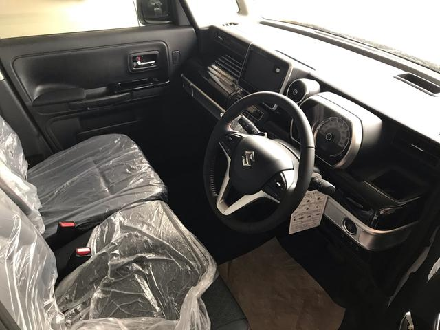 ハイブリッドXSターボ 4WD AW ターボ AC(10枚目)