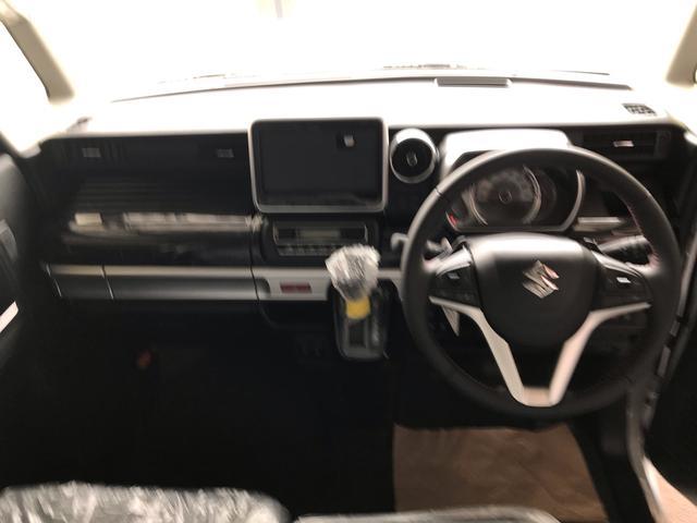 ハイブリッドXSターボ 4WD AW ターボ AC(11枚目)