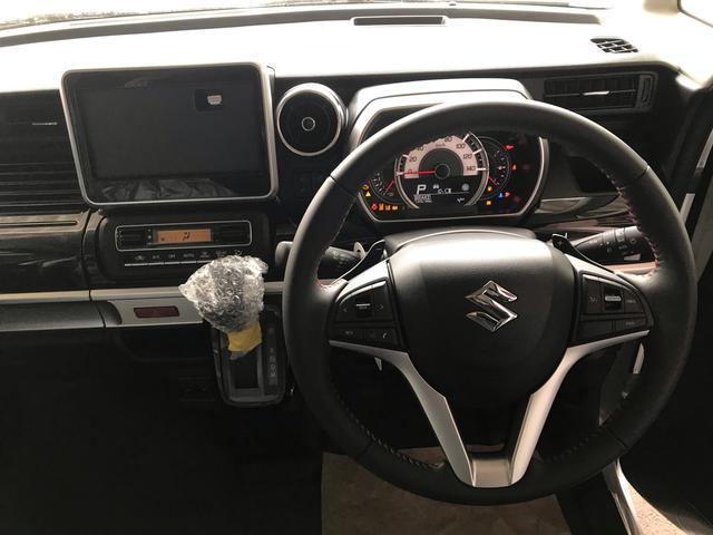 ハイブリッドXSターボ 4WD AW ターボ AC(13枚目)