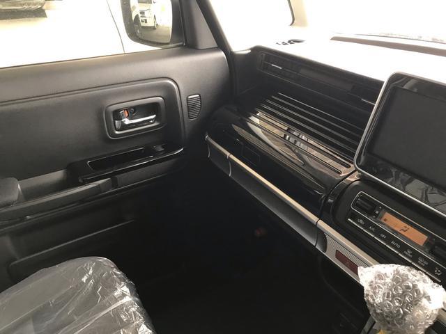 ハイブリッドXSターボ 4WD AW ターボ AC(14枚目)