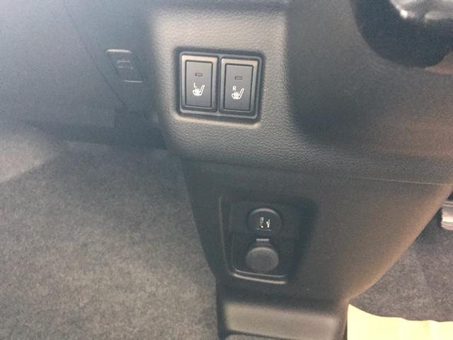 ハイブリッドXSターボ 4WD AW ターボ AC(15枚目)