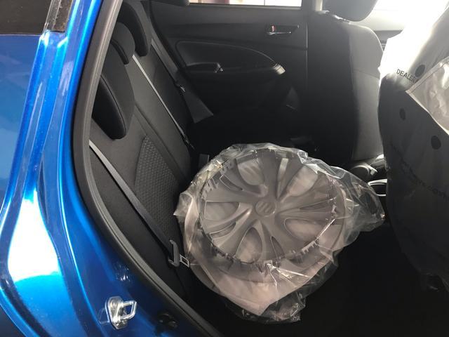 XG CVT スマートキー シートヒーター ブルー(6枚目)