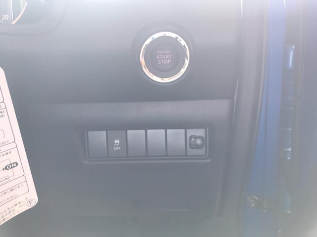 XG CVT スマートキー シートヒーター ブルー(10枚目)