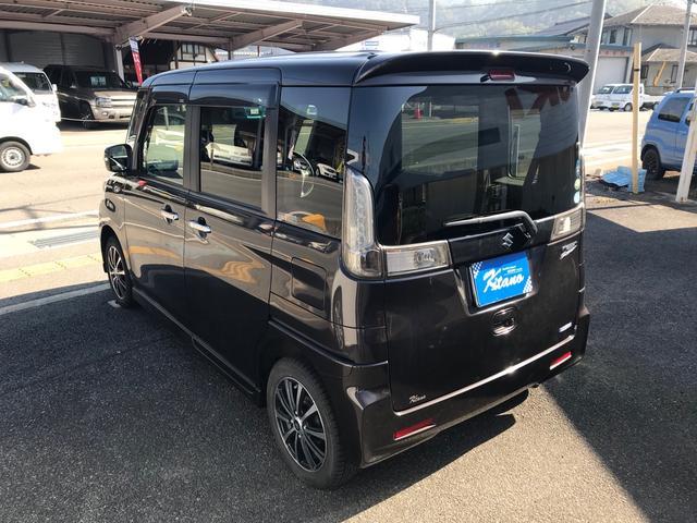XSターボ クルコン レーダーブレーキ 両側電動ドア 4WD(5枚目)