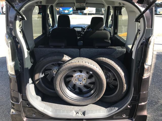 XSターボ クルコン レーダーブレーキ 両側電動ドア 4WD(7枚目)