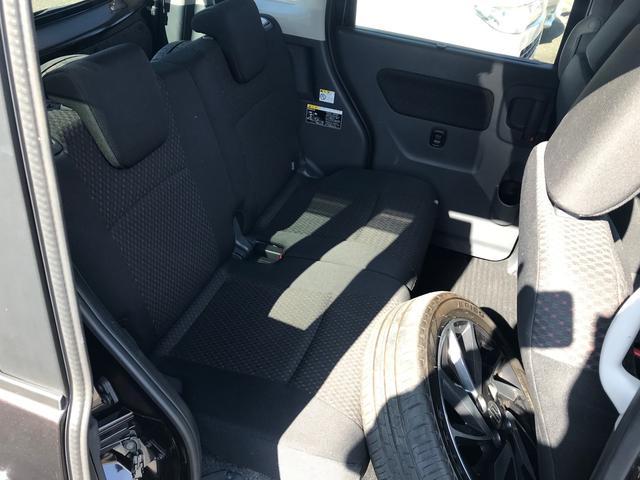 XSターボ クルコン レーダーブレーキ 両側電動ドア 4WD(8枚目)
