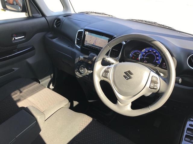XSターボ クルコン レーダーブレーキ 両側電動ドア 4WD(9枚目)