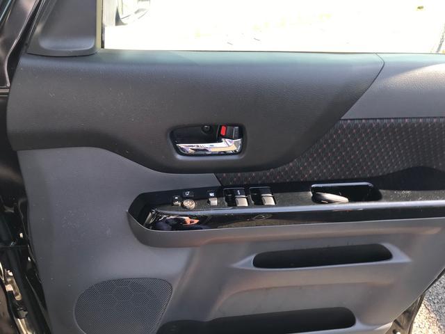 XSターボ クルコン レーダーブレーキ 両側電動ドア 4WD(11枚目)