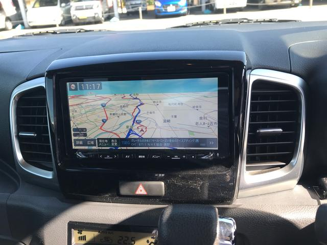 XSターボ クルコン レーダーブレーキ 両側電動ドア 4WD(13枚目)