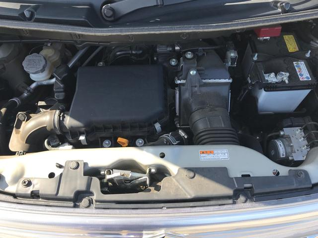 XSターボ クルコン レーダーブレーキ 両側電動ドア 4WD(20枚目)