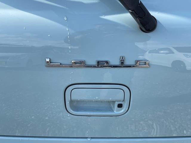10thアニバーサリーリミテッド 2WD CVT プッシュスタート オートエアコン(11枚目)