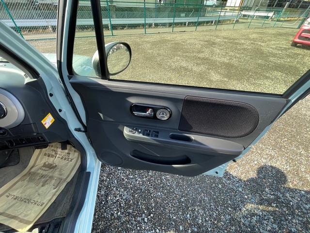 10thアニバーサリーリミテッド 2WD CVT プッシュスタート オートエアコン(18枚目)