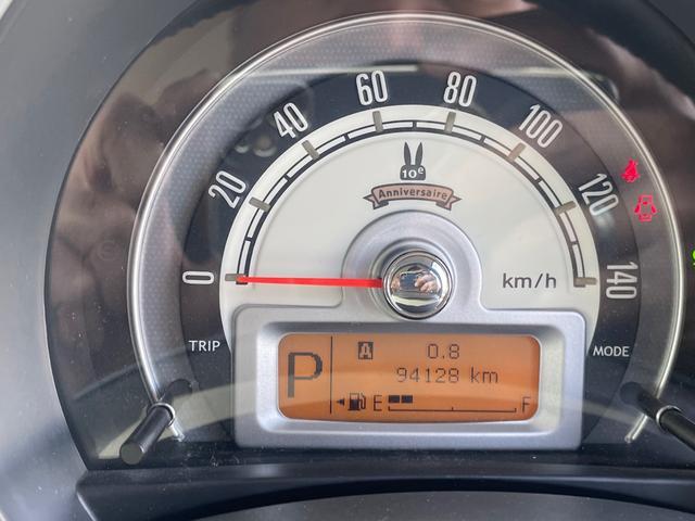 10thアニバーサリーリミテッド 2WD CVT プッシュスタート オートエアコン(29枚目)